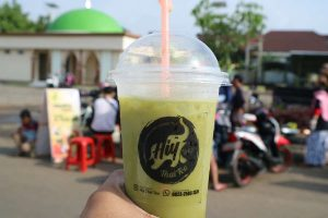 Waralaba Minuman Thai Tea kekinian HIY THAI TEA 0823 2583 7576